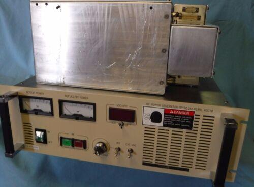 PEARL KOGYO RF GENERATOR/MATCH RP-50-2M