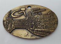 Placa Girona M'enamora Gi 7x5cm -  - ebay.es