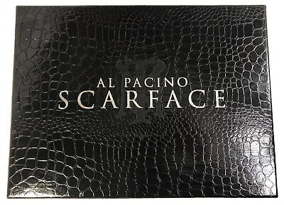 Scarface DVD Box Set Brand New Al Pacino