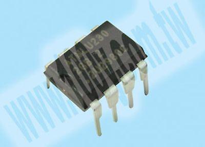Atmel At24c1024b-pu25 Dip-8 Integrated Circuit