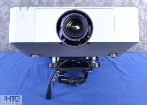 Sony VPL-FHZ57/W 3LCD Projector 1920x1200 4100 Lumens A062203