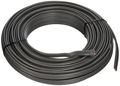 Southwire Underground Uf-b Wire Electrical Cable 100 Ft 10-3 Gauge Copper Gray