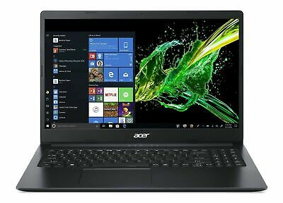 "Acer Aspire 3 - 15.6"" Laptop Intel i5-1021U 1.60GHz 8GB Ram 256GB SSD Win10Home"