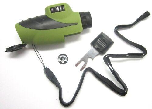 Golf Tool Rangefinder Delk 41042 Stroke Counter Club Grove Cleaner Divot Repair