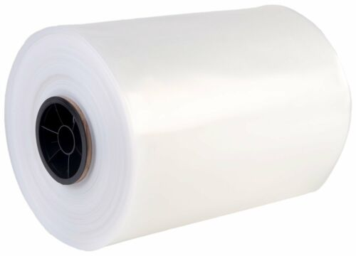 """Hudson Exchange LDPE Poly Tubing, 10"""" Width, 2, 4 & 6 mil Available"""