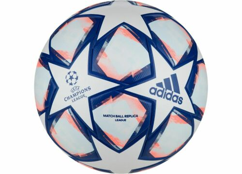 adidas UEFA Champions League Finale 2020 Size 5 Soccer Ball