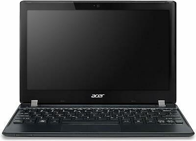 "Acer TravelMate B113-M 11.6"" Intel Celeron 1.60 GHz 4GB RAM 320GB Window 10 HDMI"