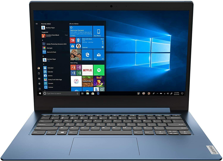 "Lenovo IdeaPad 1 14"" Intel Pentium Silver N5030/4GB/128GB SSD new!!!"