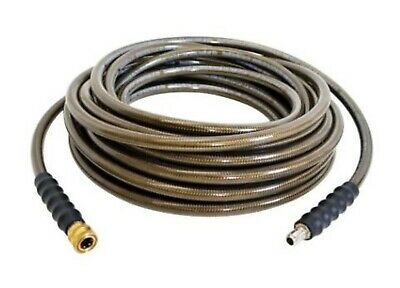 50 38 4500 Psi Simpson Pressure Washer Monster Hose Cold Water 41071 Quick C