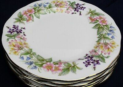 Paragon COUNTRY LANE salad plate up to 6 available Paragon Country Lane
