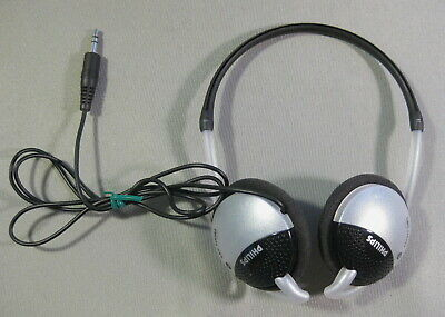 Philips SBC-HS383 Behind The Head Wired Headphones