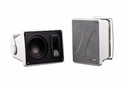 Kicker KB6000W Outdoor Speaker White
