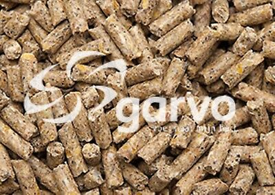 Garvo Chicken Layers Complete Pellets Chicken food Quailty Ingredients 20KG 731