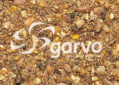Garvo Fancy Hens Grower Mash Quality Complete Chickens Mash 20KG (715)