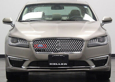 2017-2018 LINCOLN MKZ OEM GRILLE HP5Z-8200-AA