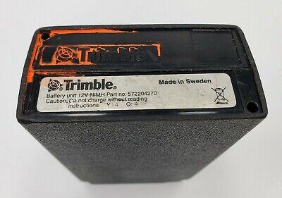 Trimble 572204270 Battery For 5600 Geodimeter