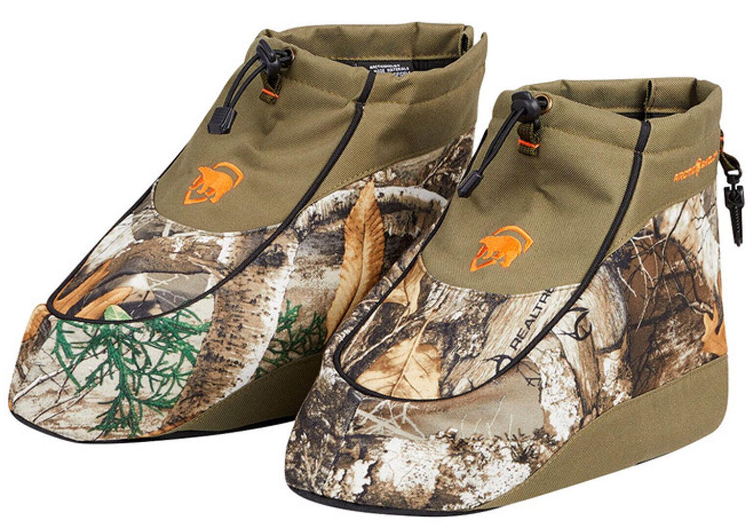 arctic shield onyx hunting boot insulators