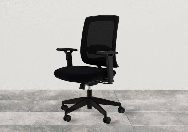 Ergonomic Home Office Chair Black Brand New Office Chairs Gumtree Australia Darebin Area Reservoir 1250985427