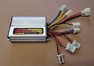36 Volt 1000 watts Brushed Motor Controller. 36v 1000w 36volts 1000watts