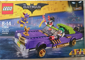 Brand New Lego 70906 The Joker Notorious Lowrider Angle Park Port Adelaide Area Preview