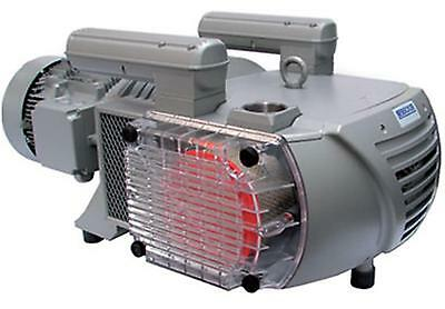 Becker 3 Phase 24hp 22.5hg Model Vtlf2.5000-79 Rotary Vane Vacuum Pumpmotor