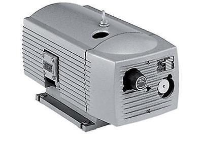 Becker 110 Volt 1 Phase Model Vt 4.10 Rotary Vane Vacuum Pump 0.6hp Motor