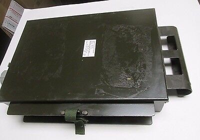 Camel Mgf Power Distribution Box Model Am2526 120vac  .. Uv-08a