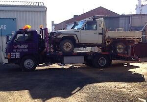 Tow Truck / Towing & transportation 24/7 Mawson Lakes Salisbury Area Preview