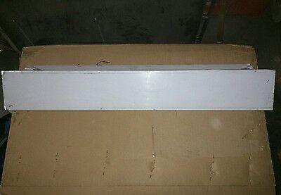 Jade Range 1386300090 Jtrh Stainless Steel Kick Plate Solid Hangers