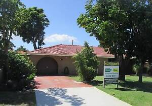 RENOVATED, 3 BEDROOM HOME IN QUIET LOCATION Willetton Canning Area Preview