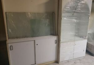 Retail Display Cabinets Glass