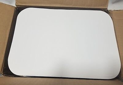 Box Of 1000 Patterson Dental Tray Covers 8 38 12 14 White Skbawa-b000