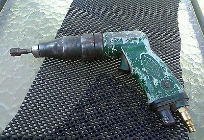 Sioux Pneumatic Screwdriver Sioux Pneumatic Drill Driver Model 02305 1900 Rpm