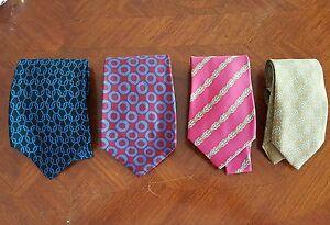Hermes-vintage-lotto-4-cravatte