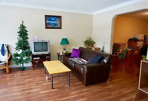 PRIME LOCATION: 4 BDRM HOUSE CLOSE TO CARLETON AND DOWNTOWN!