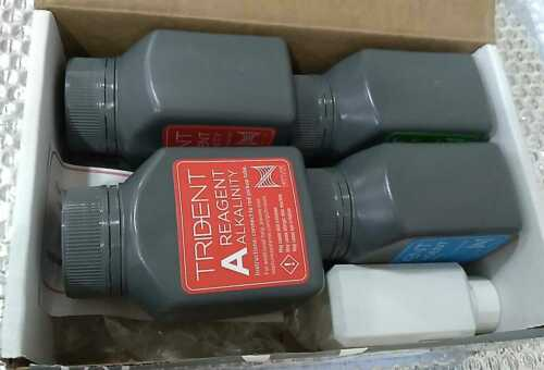 Neptune Systems Trident Reagent Kit
