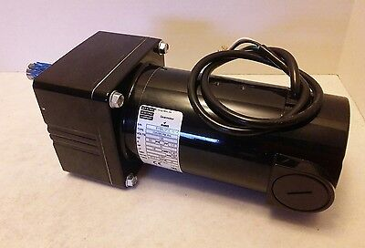 NEW Bodine Electric Company DC Gear Motor 130V 33A5BEPM-W4
