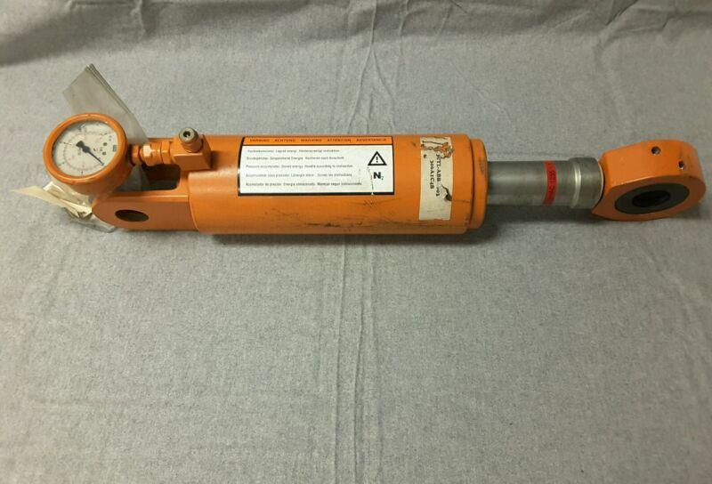 Abb Irb4400 Nitrogen Cylinder 3hac1235-1 Robot Counter Balance Cylinder