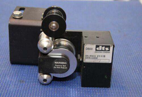 DTS Stereo 35mm Cinema Reader Clean! Rebuilt WARRANTY!