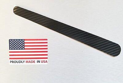 Matte Carbon fiber chain guard Protector Guard Chain Stay Sticker for frame