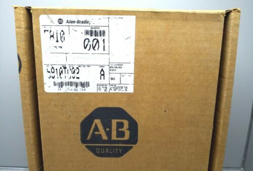 NEW ALLEN-BRALDEY 5810TC02 ETHERNET TRANSCEIVER CABLE 6.5 FT SER A
