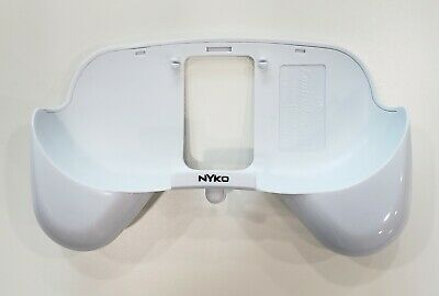 NYKO Classic Controller Grip Handle Compatible Product for Wii Great Condition!