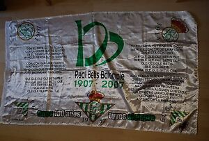 BANDERA-CENTENARIO-DEL-BETIS-1907-2007-CON-EL-HIMNO-150X86cm