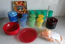 *BRAND NEW* Tupperware for Sale Shelley Canning Area Preview