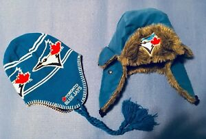 Toronto Blue Jays Winter Hats (PERFECT for GIFT)