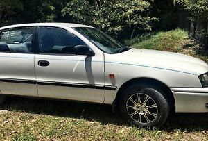 Toyota Avalon Conquest 2001 Mullumbimby Byron Area Preview