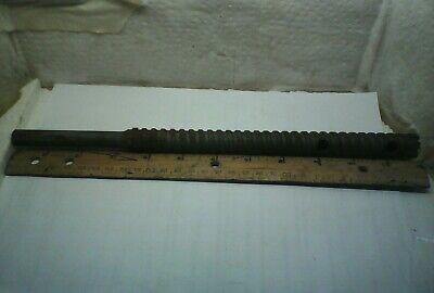 Rebar Cutting Bit.relton34 Made U.s.a.