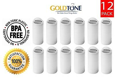 GoldTone Pet Fountain Water Filters fits Drinkwell 360 & 36