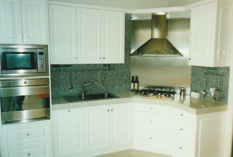 Cabinet Maker 47 Kitchens Bathroom And Laundry Carpentry