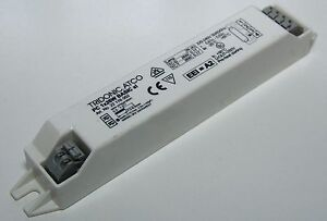 New Tridonic 1 x 26W PC Linear SL Basic High Frequency / HF Ballast